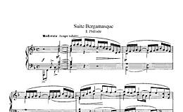 Miniatura de la partitura