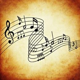 nostalgic melody